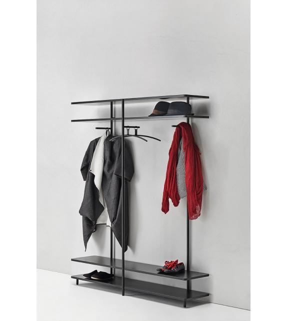 Living Divani Aero V Coat Rack