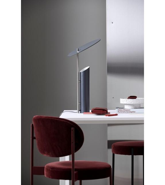 Reflect Verpan Tischleuchte