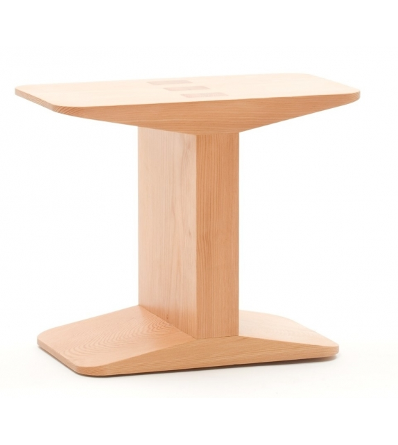 Centanni Discipline Stool / Coffee table