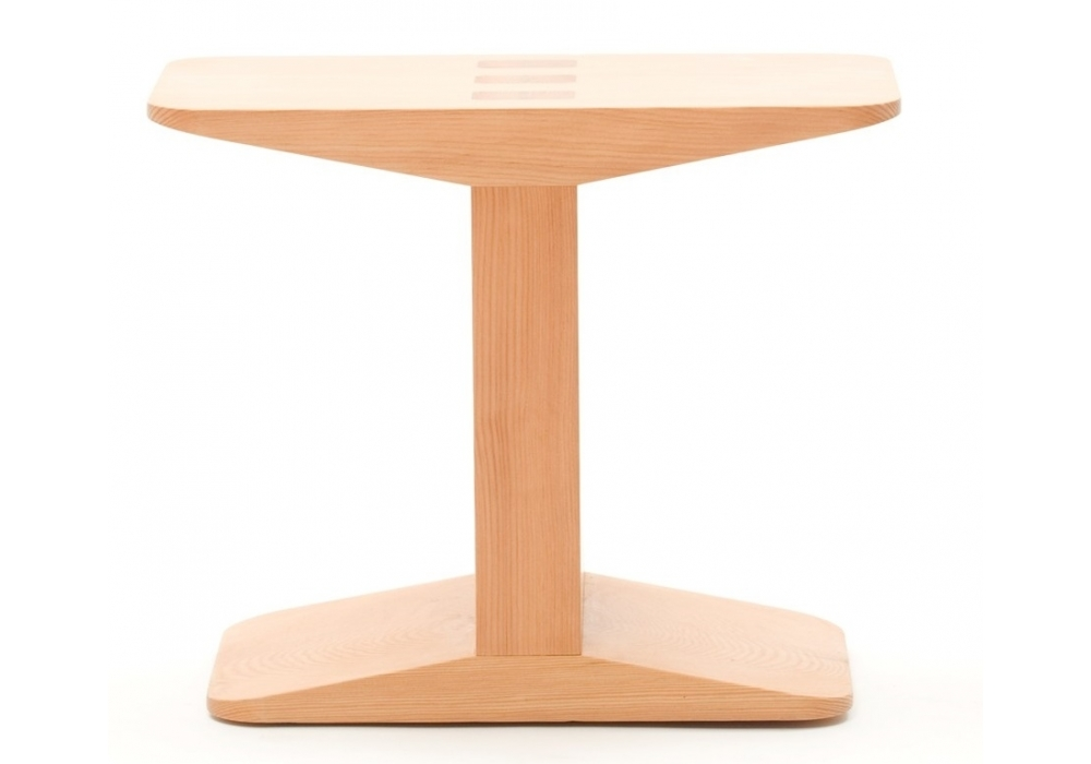 Discipline Centanni Stool Coffee Table Milia Shop
