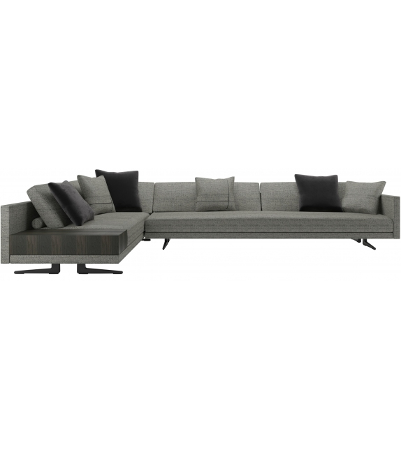 Ex Display - Mondrian Poliform Sofa