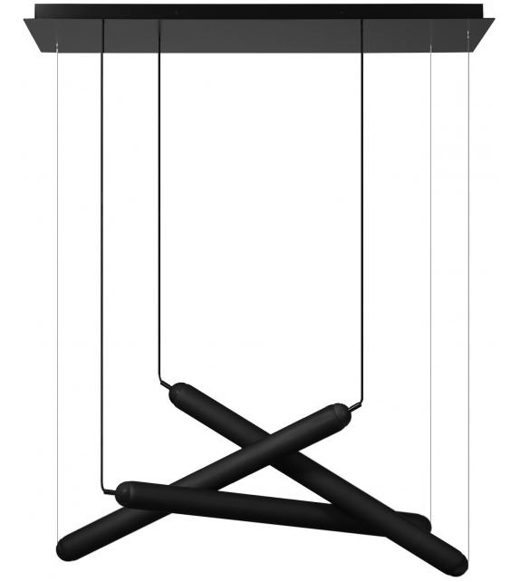 Puro Eclectic Brokis Lámpara de Suspensión