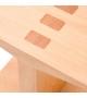 Centanni Discipline Stool / Coffee table