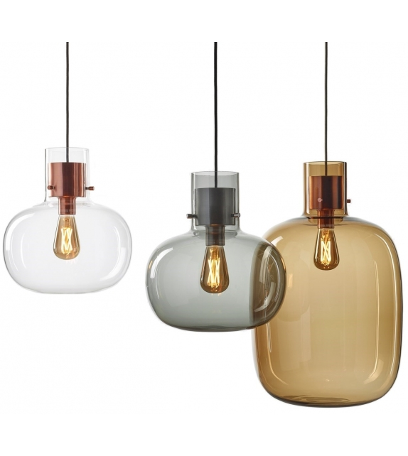 Awa Brokis Suspension Lamp