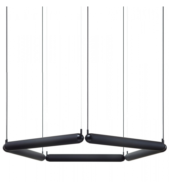 Puro Contour Brokis Suspension Lamp