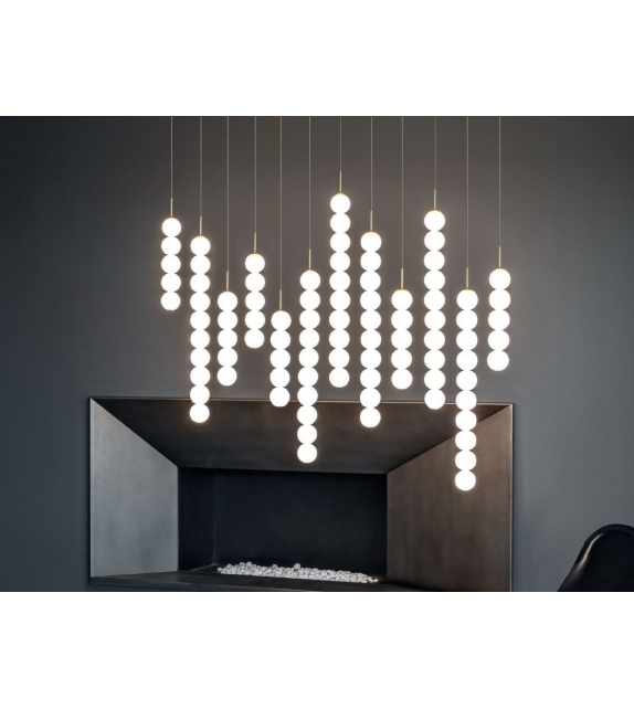 Abacus Terzani Suspension Lamp