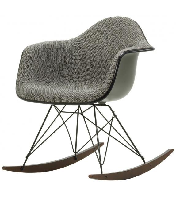 RAR Basalt Limited Edition Vitra Rocking Chair