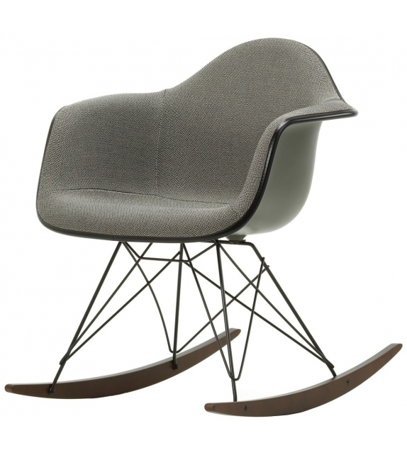 RAR Basalt Limited Edition Vitra Schaukel Sessel