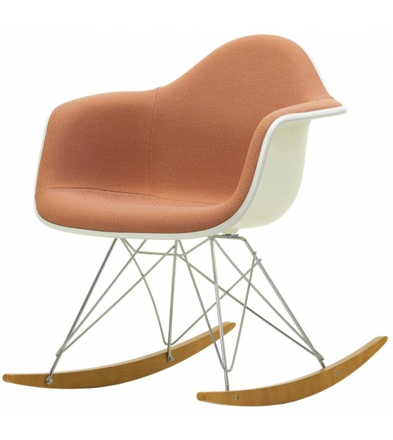 RAR Creme Limited Edition Vitra Schaukel Sessel