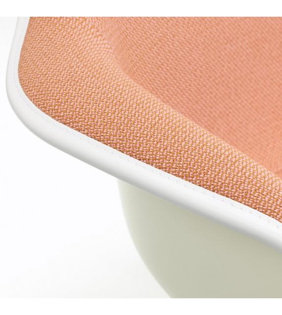 RAR Cream Limited Edition Vitra Rocking Chair