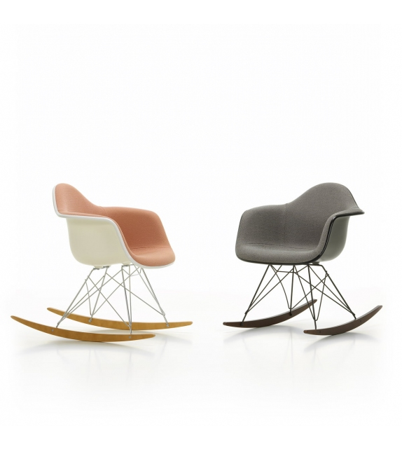 RAR Crema Limited Edition Vitra Mecedora