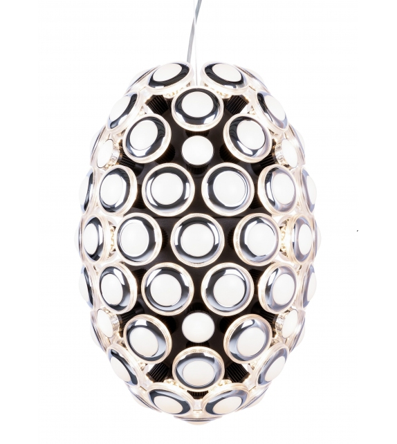 Moooi Iconic Eyes 85 Suspension Lamp