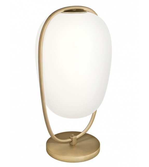 Lannà Kundalini Lampe de Table