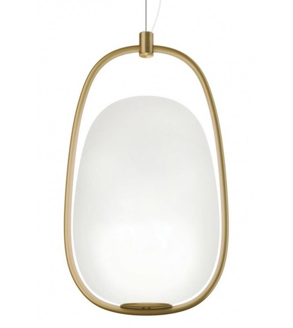Kundalini Lannà Suspension Lamp