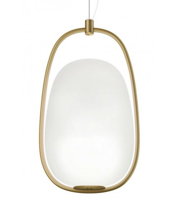Lannà Kundalini Suspension Lamp