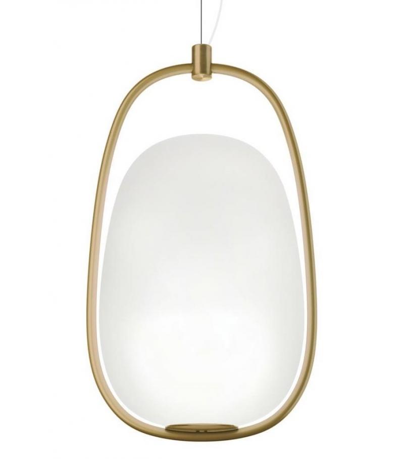 Lannà Kundalini Suspension Lamp