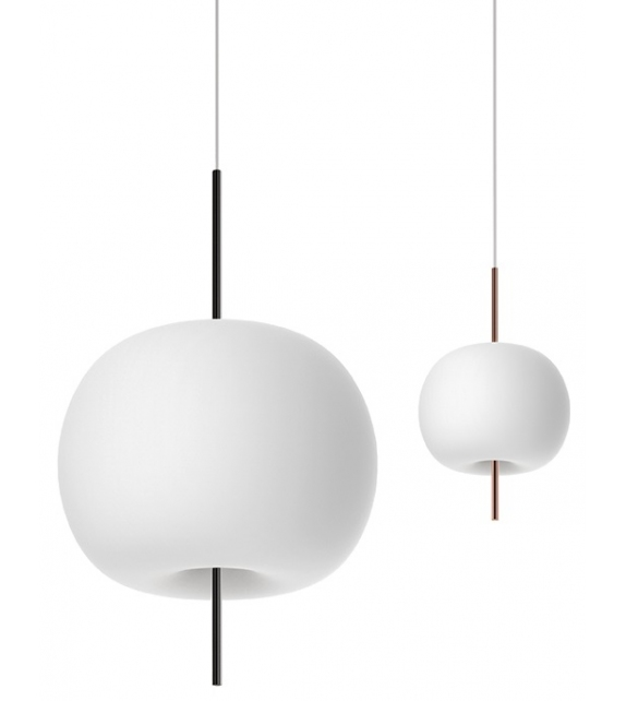 Kundalini Kushi Suspension Lamp