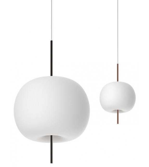 Kushi Kundalini Suspension Lamp
