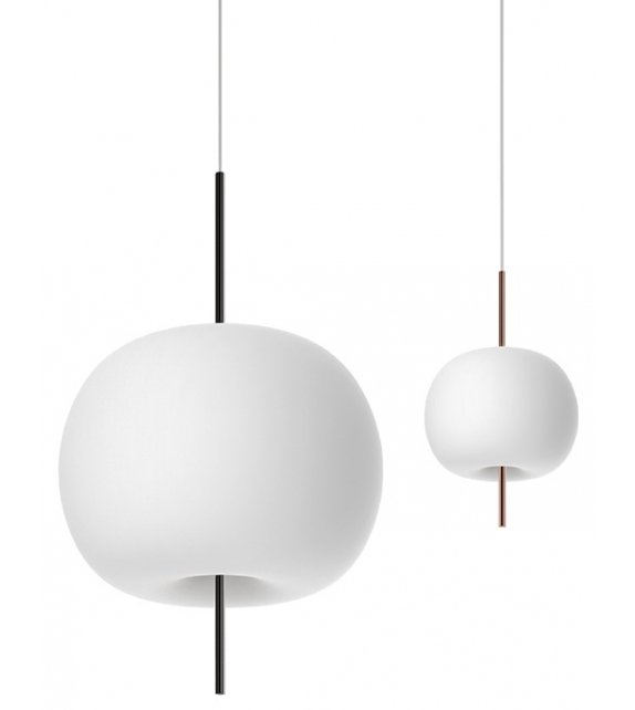 Kushi Kundalini Suspension Lamp