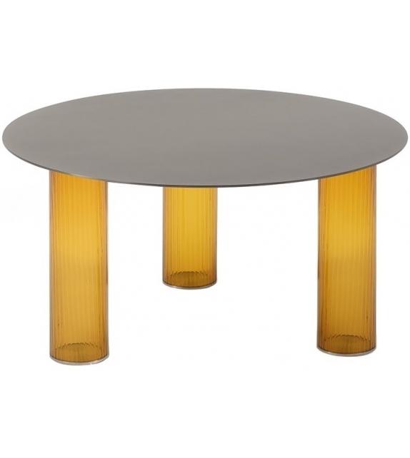 667 Echino Zanotta Side Table