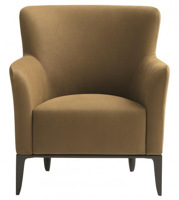 Gentleman Poliform Armchair