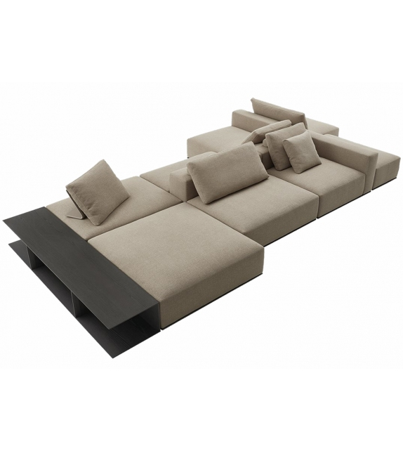 Poliform Westside Sofa