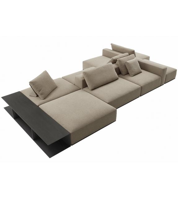 Westside Poliform Sofa
