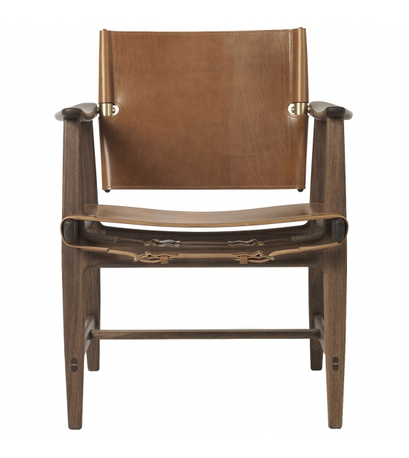 BM1106 Huntsman Chair Carl Hansen & Søn