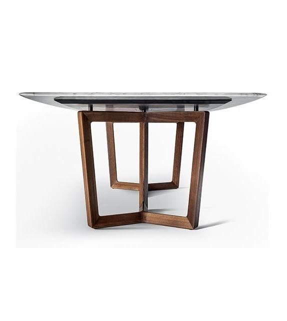 Bolero Ravel Table Poltrona Frau