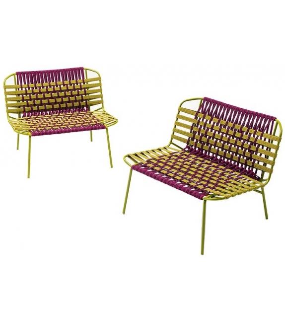 Telar Paola Lenti Easy Chair