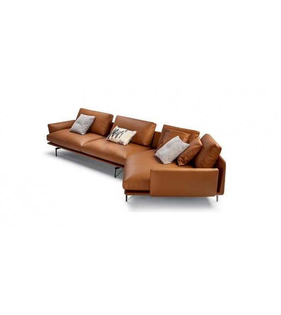 Poltrona Frau Get Back Sofa