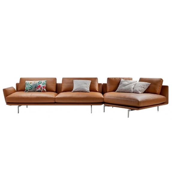 Sofa Get Back Poltrona Frau