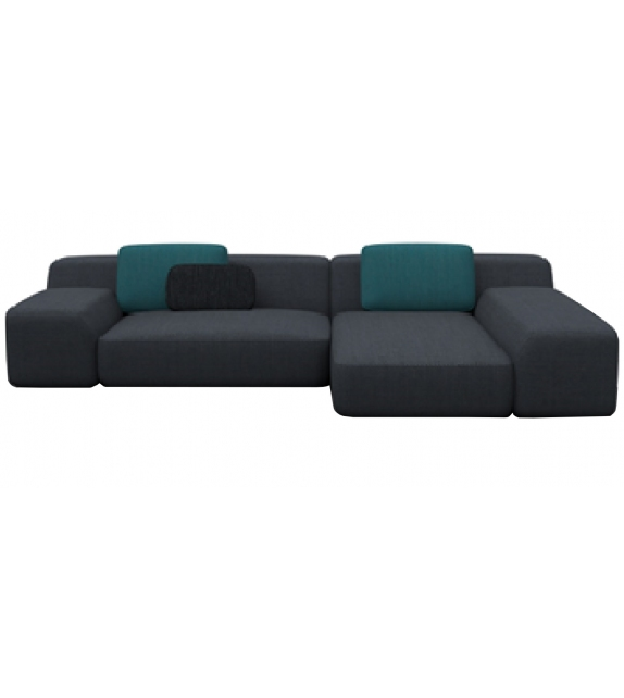 All-Time Paola Lenti Modulsofa