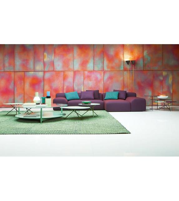 All-Time Paola Lenti Modular Sofa