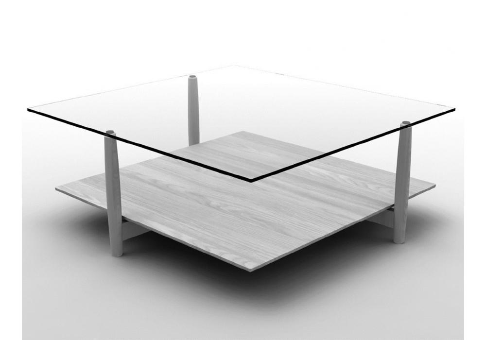 Harvey Paola Lenti Coffee Table