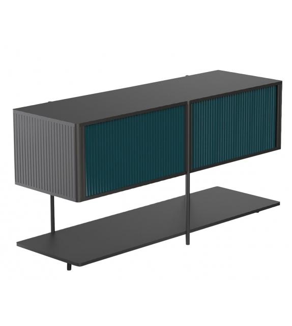 Aero B Living Divani Bar Cabinet