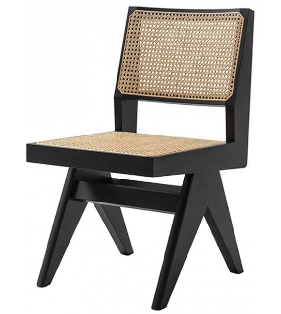 055 Capitol Complex Chair Cassina Stuhl