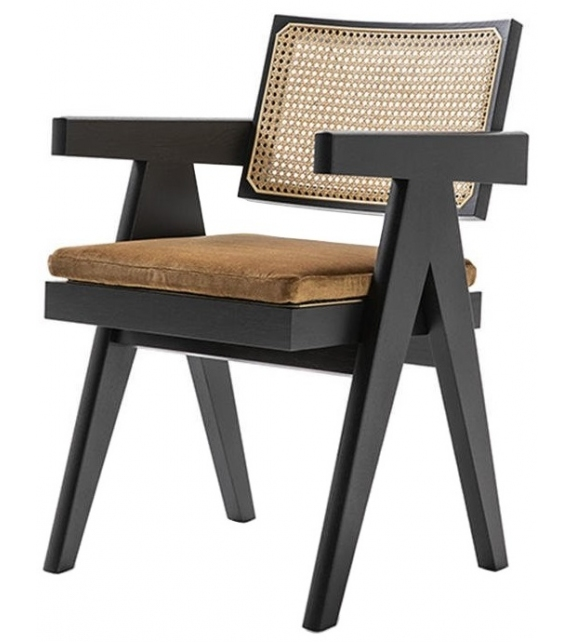 051 Capitol Complex Office Chair Cassina