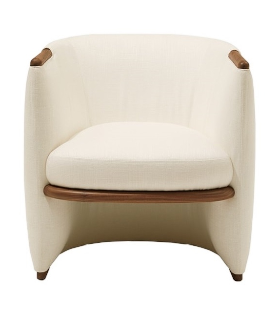Opus Giorgetti Armchair