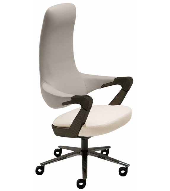 Giorgetti Springer Executive Armchair