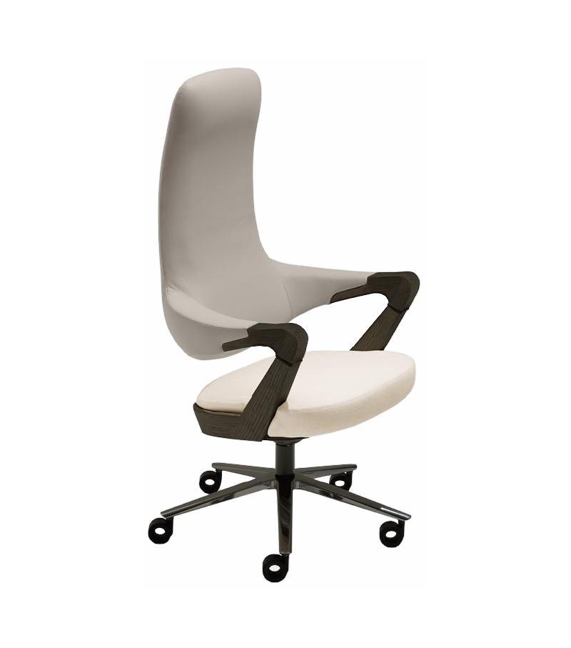 Springer Giorgetti Executive Armchair - Milia Shop