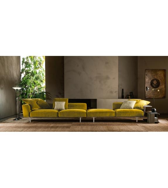 Gregor Molteni & C Sofa