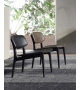 Woody Molteni & C Fauteuil