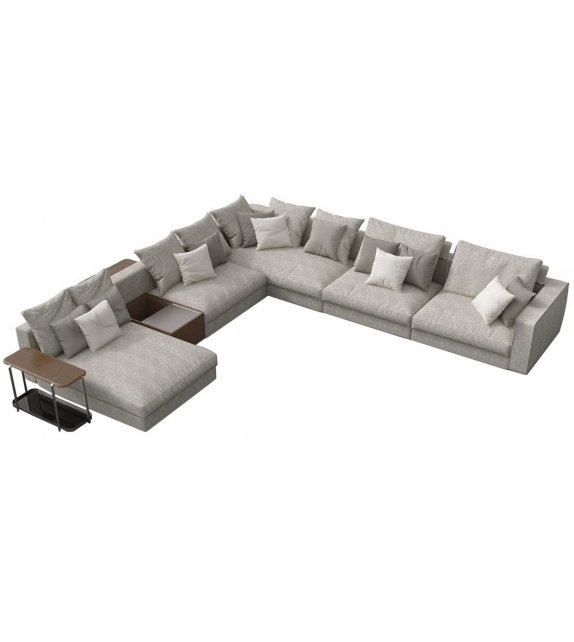 Skyline Giorgetti Modular Sofa
