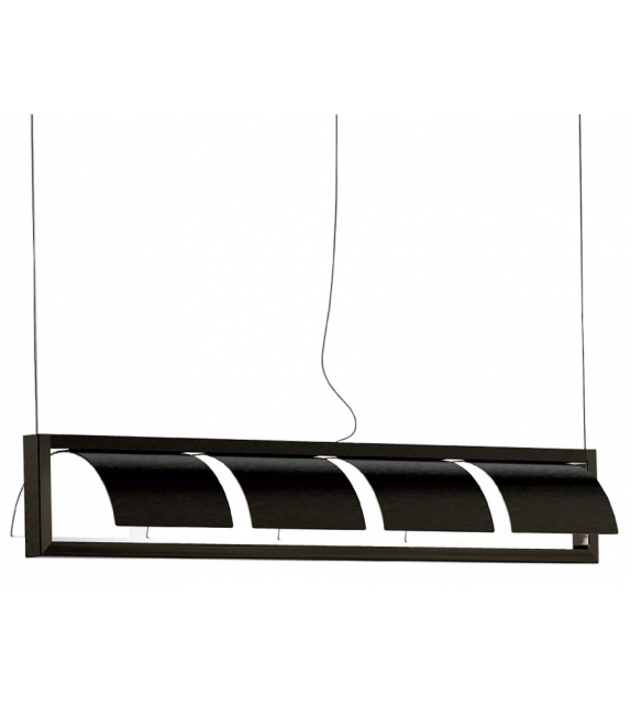Shield Giorgetti Suspension Lamp