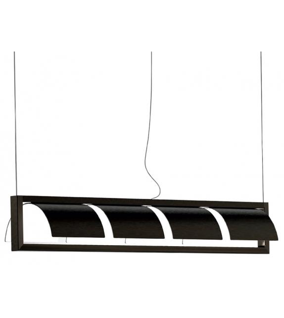 Shield Giorgetti Suspension Lamp