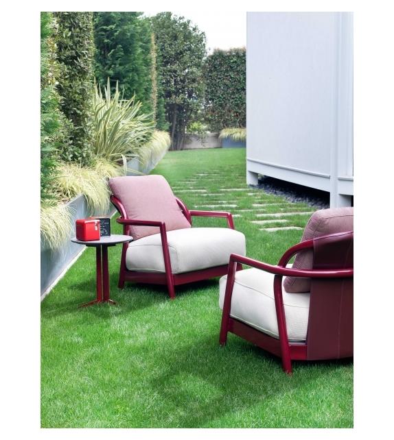 Alison Outdoor Flexform Armchair