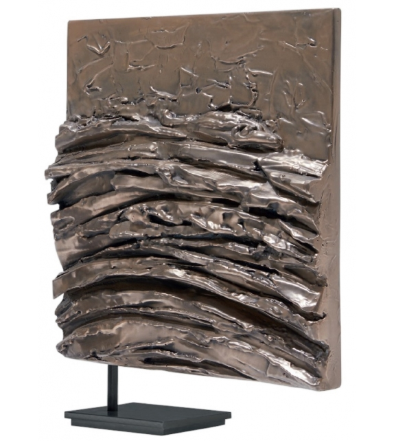 Liquid Bark Giorgetti Sculpture