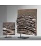 Liquid Bark Sculpture Giorgetti