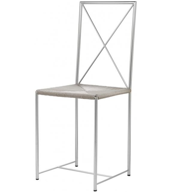Chair Moka Outdoor Flexform